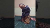 Subhan Allah! Kya Jazba Hai Ibadat Ka