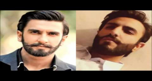 Ranveer Singh Doppelganger Spotted In Faisalabad