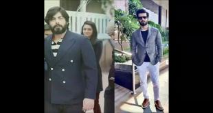 Check The Look Of Fawad Khan For Maula Jatt 2