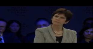Great Debate Of Raheel Sharif In World Economic Forum