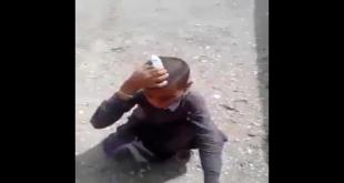 Is Bachay Ka Nishana Dekheay