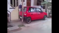 Check This Parking Trick