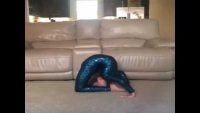 Check The Flexibility - Its Amazing