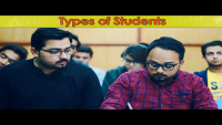 Different Types Of Students