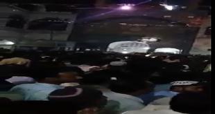 Clear Footage Of Blast In Sehwan