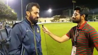 Wahab Riaz On His Conversation On Twitter