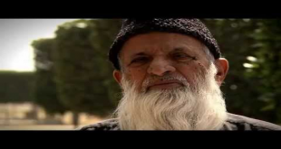 Happy 89th Birthday Of Abdul Sattar Edhi - Serving Humanity Without Any Discrimination