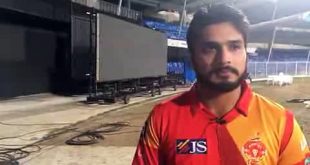 The Real Story Behind Rumman Raees Signature Celebration Style