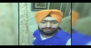 First Sikh Cricketer Of Pakistan Extends Best Wishes To Nation On Pakistan Day