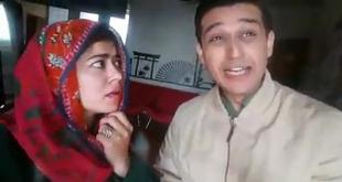 Watch What Happens When Nadia Khattak Meets Shafaat Ali