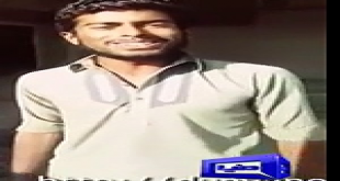 Check The Voice Of This Pakistani Talent