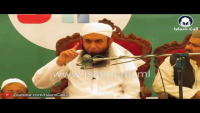 Maulana Tariq Jameel Bayan 9 March 2017