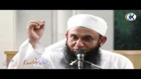 Rooh Ka Libas Taqwa Hai - New Bayan By Maulana Tariq Jameel