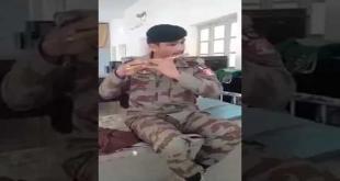 Subhan Allah! Pak Fauj Kai Is Jawan Ka Talent Dekheay