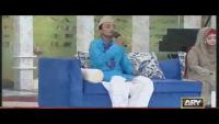 Kash Main Dar e Payambar Main