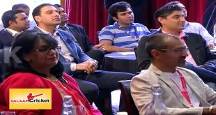 Rameez Raja,Aamir Sohail & Naseer Hussain Praising Imran Khan