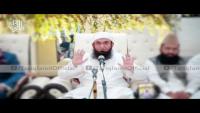Maulana Tariq Jameel Bayan In Nikah Ceremony Faisalabad