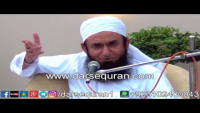 'Zaban Ki Hifazat' Bayan By Maulana Tariq Jameel