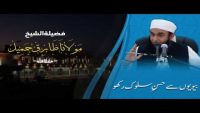 Behave Your Wives Well By Maulana Tariq Jameel