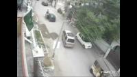 Street Crime In Gulshan Iqbal Block 4A