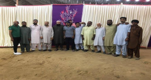Sarfraz Ahmed Purchase Cow For Qurbani From Surti Cattle Farm
