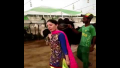 Sharmila Farooqi With Her Qurbani‬ Animal