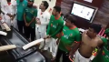 Bangladesh Gone Mad After Victory Against Australia