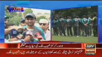 Social Media Gone Crazy On Shoaib Malik Statement