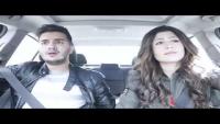 When A GIRL Drives A CAR