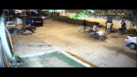 Street Crime In Gulistan e Johar Block 7