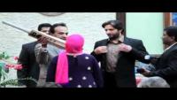 Shahid Afridi in Usa