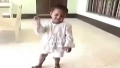 Check The Expression Of This Child Singer