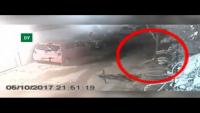 Karachiities Exchange Gunfire After Staving Off Robbery Bid