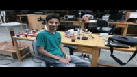 Shaheer Niazi, The Youngest Pakistani Scientist In The World