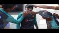 Pakistan Team Celebrating Birthday Of Babar Azam At Zayed Cricket Stadium