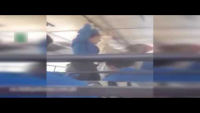 Bus Conductor Filmed While Slapping And Treating Special Children
