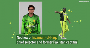 Check The Career Profile Of Imam Ul Haq