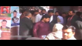 Lawyer Kicks Woman In Gujranwala Court