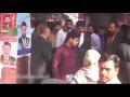 Lawyer Kicks Woman In Gujranwala Court
