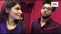 Imam Ul Haq Answers Why He Called Fazeela 'Aunty'