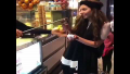 Mahira Khan Gets Teased By Turkish Ice Cream Vendor