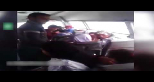 Bus Conductor Misbehaving With Special Children Emerges