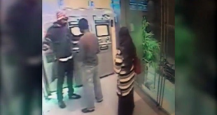 Woman Involved With Man In Robbery In Karachi