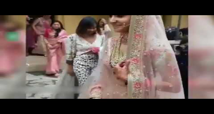 Exclusive Footage Of Virat Kohli & Anushka Sharma Wedding