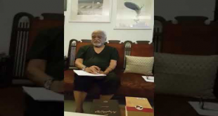 Anwar Maqsood Expressed His Feelings About Our Beloved Zubaida Aapa