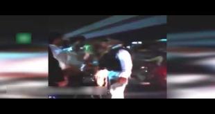 Karachi Traffic Official Slaps Citizen After Verbal Fight