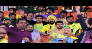 Peshawar Zalmi Official Song For PSL 2018