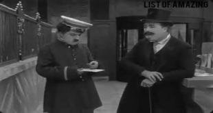 Charlie Chaplin Funny Logic