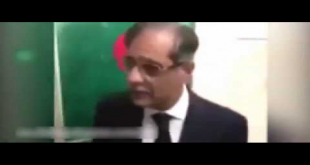 Patient's Attendant Slams CJP To His Face On His Hospital Visit
