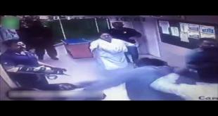 Doctor Beats Patient Ruthlessly At Jinnah Hospital Karachi